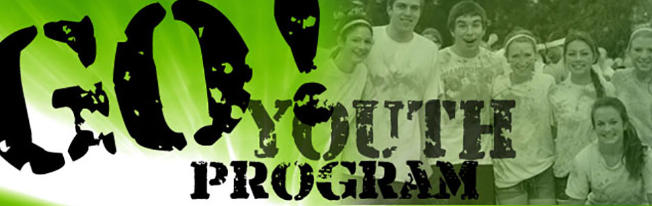 go youth graphic