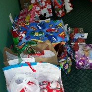The Spirit of Christmas Giving: Adopt-a-Family