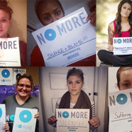Take Action During NO MORE WEEK March 8-15