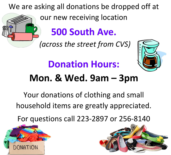 donation-flyer